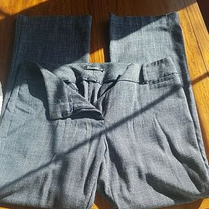 16Tall NY & CO trouser pants